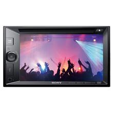 SONY XAV-W651BT Car DVD Receiver